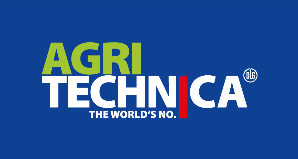 SAG TUBI AT AGRITECHNICA FAIR 2019