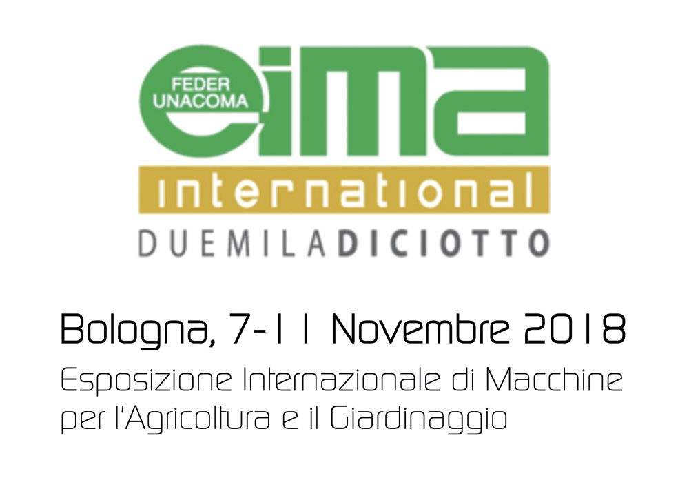 EIMA international DUEMILADICIOTTO