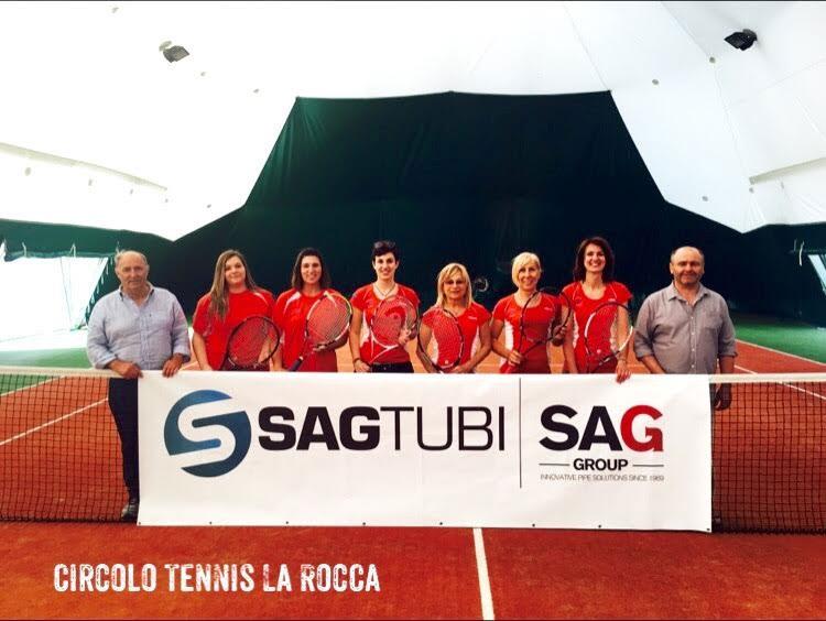 Circolo Tennis la Rocca